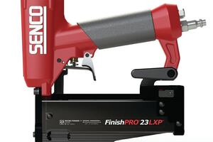 Senco FinishPro 23-Gauge Pinners