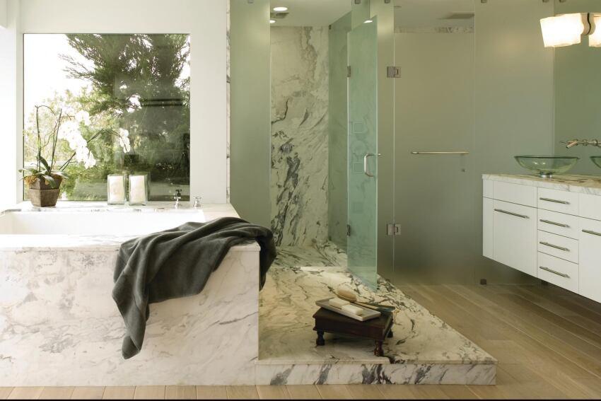 Sausalito Bath
