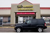 Justice Department Investigating Lumber Liquidators