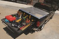 Easy Truck Bed Access