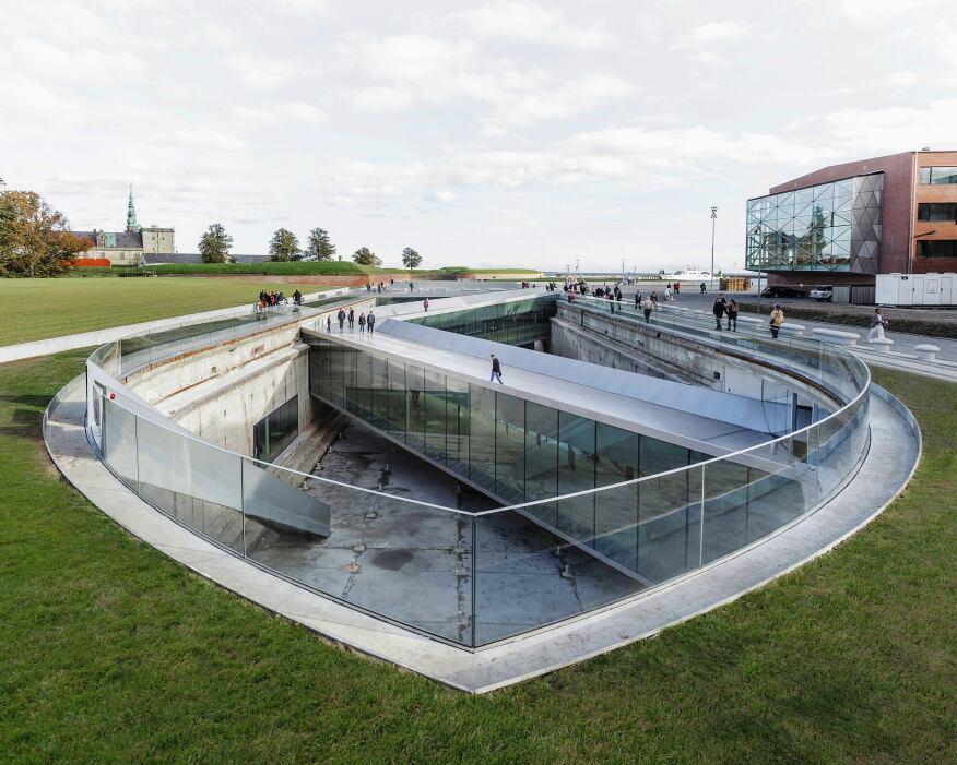 Danish Maritime Museum.
