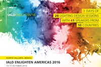 Last Call for the IALD Enlighten Americas Conference
