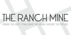 The Ranch Mine Logo
