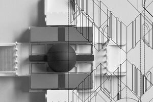 Peter Eisenman Re-examines Andrea Palladio's Work