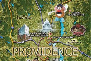 Rental Central: Providence Multifamily Market