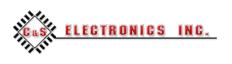 C & S Electronics Logo