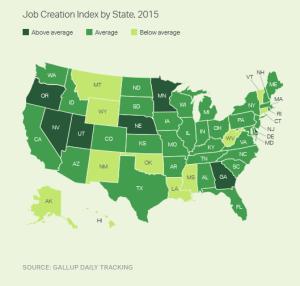 image via Gallup