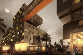 University of Miami Student Housing