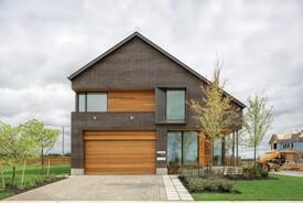 A Toronto House Shines Light on Prefab Potential