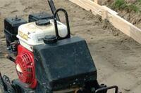 Site Preparation: Making a proper bed for concrete