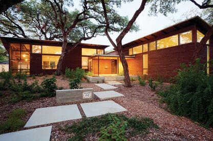 Hacienda Ja Ja, Alamo Heights, Texas