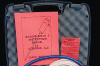 Ezebreak Micro-Blaster IIx3
