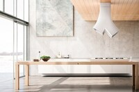 Postcard from EuroCucina: Five Innovations in Kitchen Design
