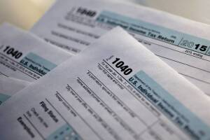 Tax gamesmanship means the biggest refunds.