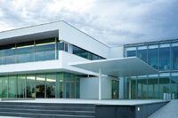 Parker Hannifin European Headquarters