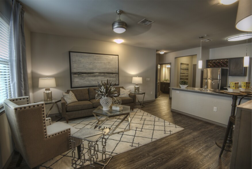 high end living room. HIGHPOINT Urban Living From Coca Cola Plant to High End Apartment  Builder