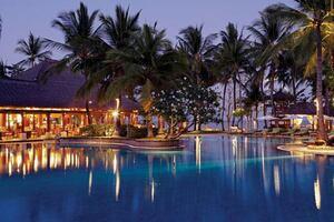 Top Aquatic Resorts