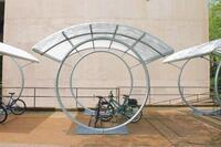 Duo-Gard Industries bike shelters