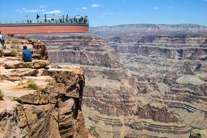 Exciting Day Trips within the Greater Las Vegas Area