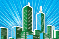 Top 25 Cities for Commercial Energy Star Building Certifications