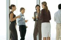 6 People to Avoid at Your Next Networking Event