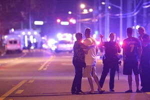 What is the Architectural Response to Orlando?