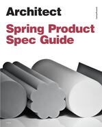 Spring Product Spec Guide 2011