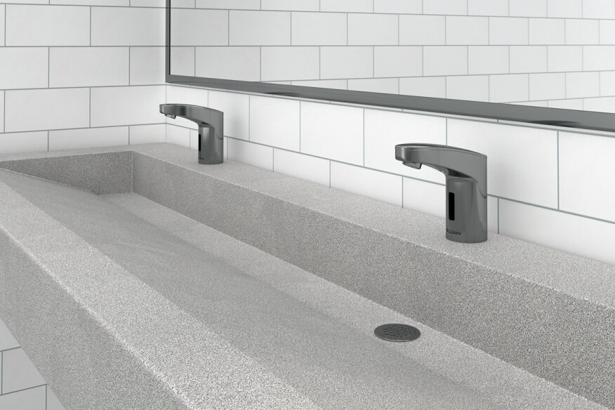 Six Products For Kitchen And Bath Architect Magazine