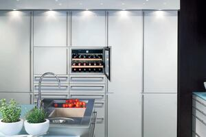 Liebherr HWS 1800 Wine Storage Unit