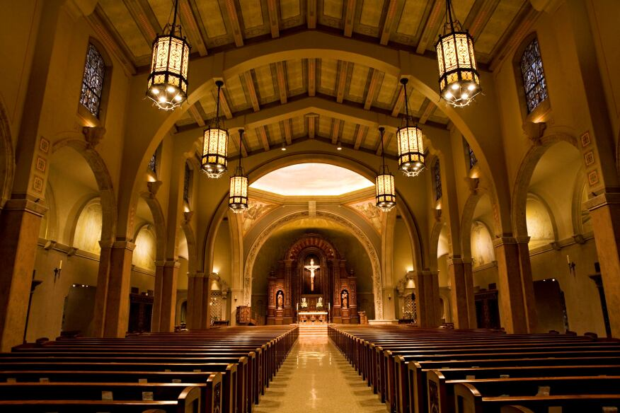 bridget williams bridget williams lighting design in the professional category the saint charles borromeo church in north hollywood calif lighting design images
