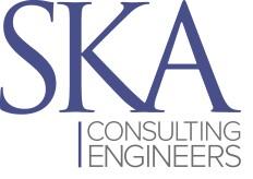 SKA Consulting Engineers Logo