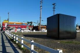 Long Beach Mobile ArtSpace