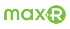 Max-R Logo