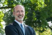 Former LBM Exec Elected Governor of Pennsylvania