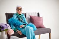 Iris Apfel-Owned Furniture For Sale on One Kings Lane