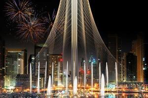 Dubai Creek Harbor Tower