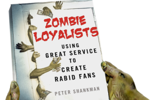 Follow These 4 Rules to Create 'Zombie Loyalists'