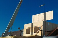 Use of Cross-Laminated Timber on the Rise