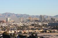 The Real Las Vegas