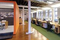 Workspace: Dake Wells Architecture
