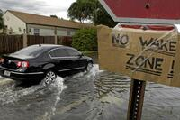 FEMA Flood Map Fight Pays Off for Palm Beach County