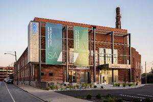 University of Kentucky School of Art and Visual Studies