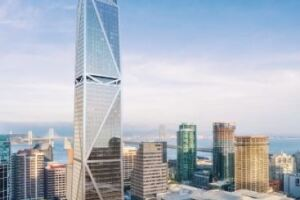 San Francisco Tower Earns Earthquake-Resilient Certification