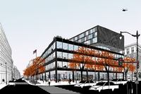 DC Public Library Board Nixes Three-Floor Addition to MLK Library