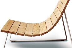 Product: Council Plank Lounger