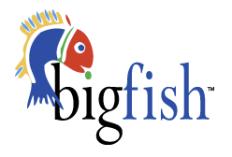 BigFish Publications Logo