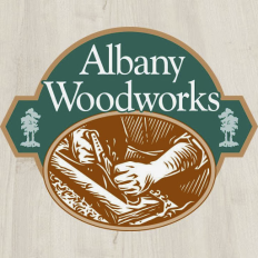 Albany Woodworks Logo