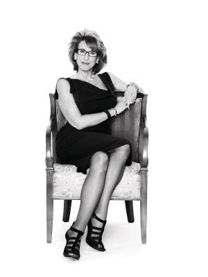 Sheryl Palmer, CEO, Taylor Morrison