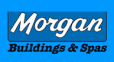 Morgan Buildings & Spas, Inc. Logo
