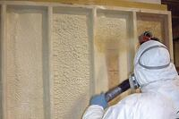 Soy-Based Spray-Foam Insulation From BioBased